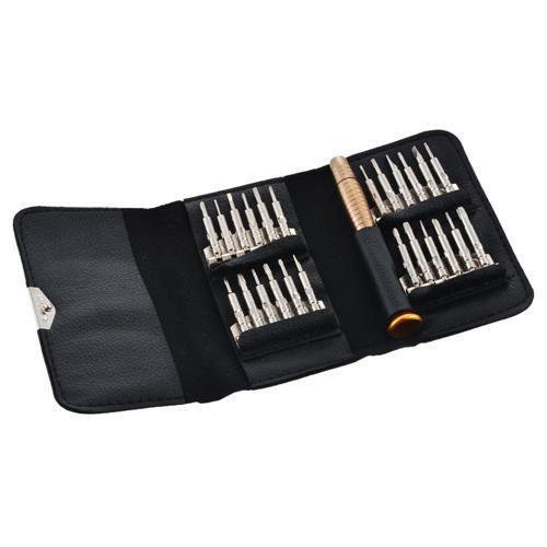 25-in-1 Screwdriver Tool Set