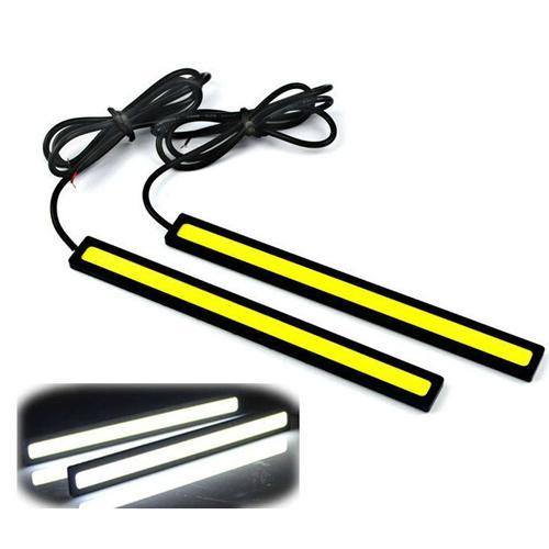 Cool LED COB Car Waterproof Light Strip 12V